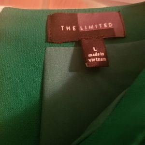 Green Limited L sheath